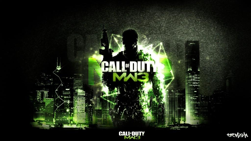 Download games cod mw3 wallpaper Background HD Wallpaper for Desktop 1024x576