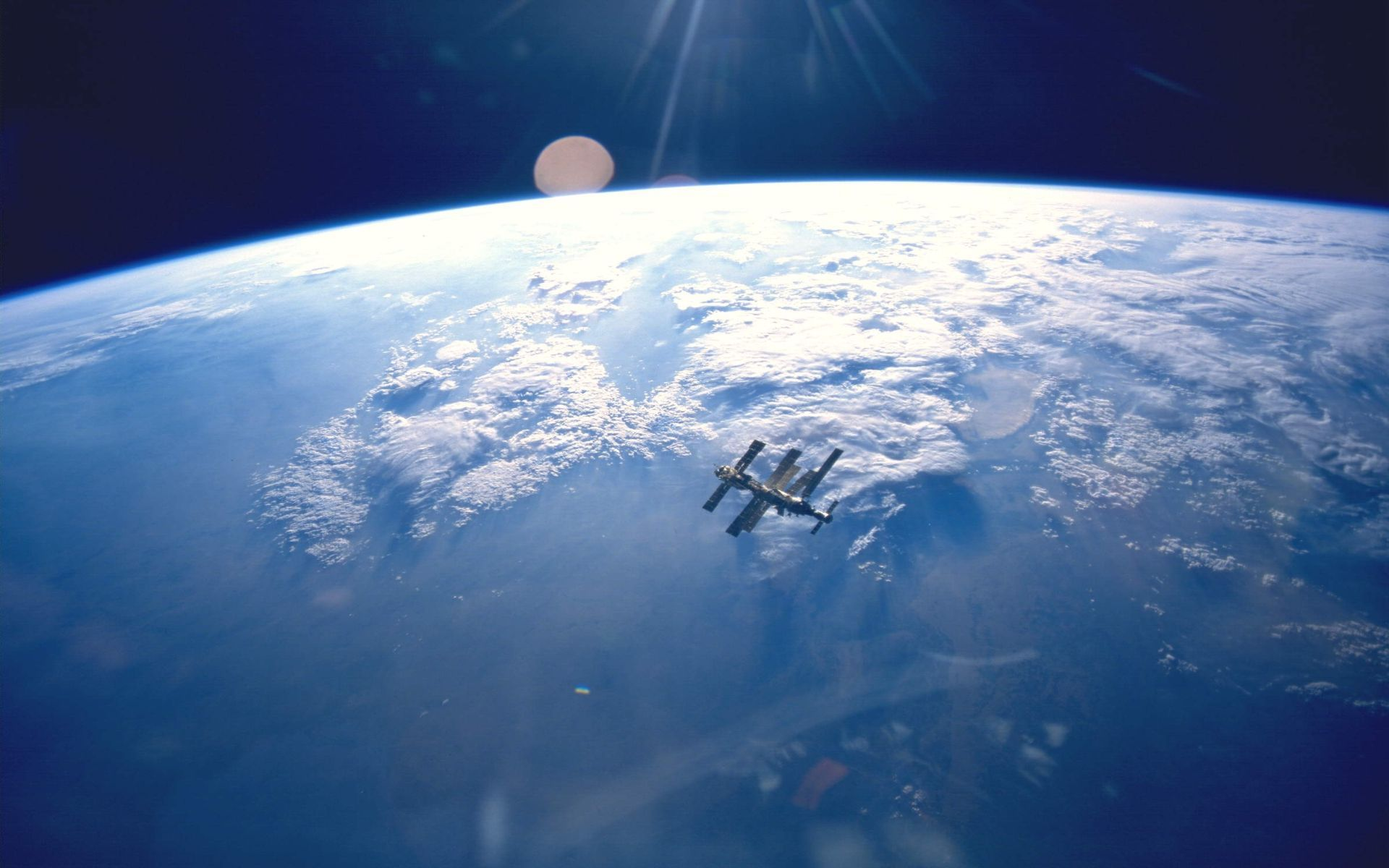 Iss Wallpapers Hd Wallpapersafari