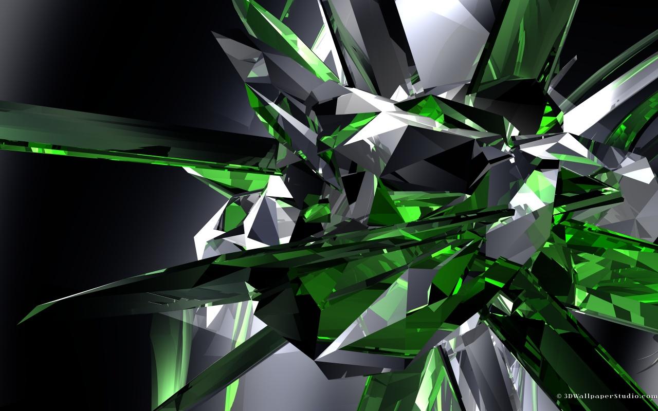 36 Emerald Wallpaper Hd On Wallpapersafari