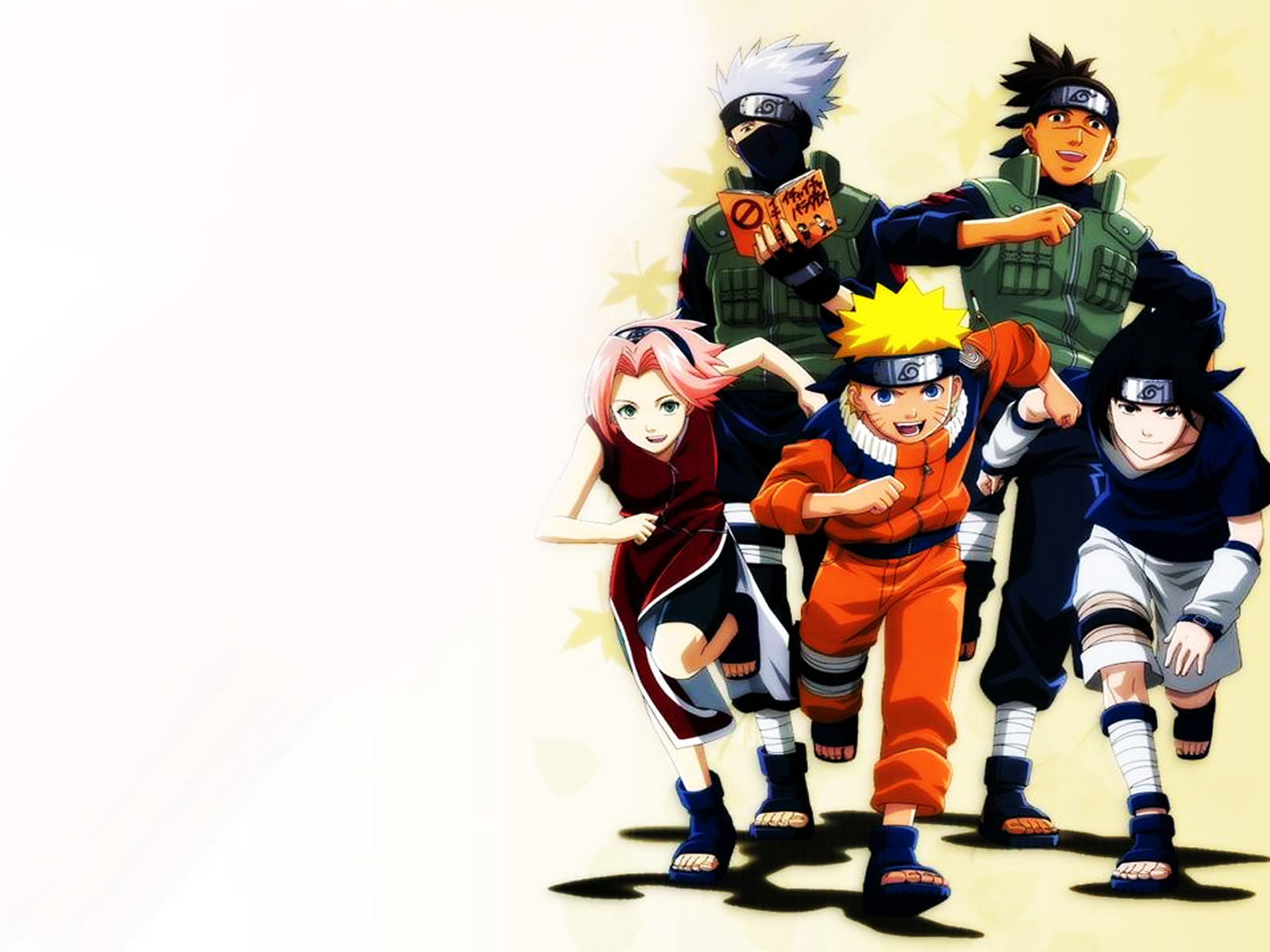 Naruto Shippuden 172 computer desktop wallpapers pictures 1600x1200