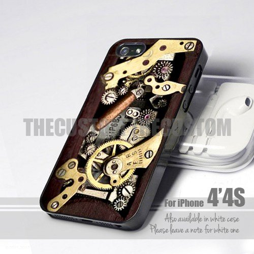 Steampunk Iphone 11298 steampunk   iphone 4 4s 500x500