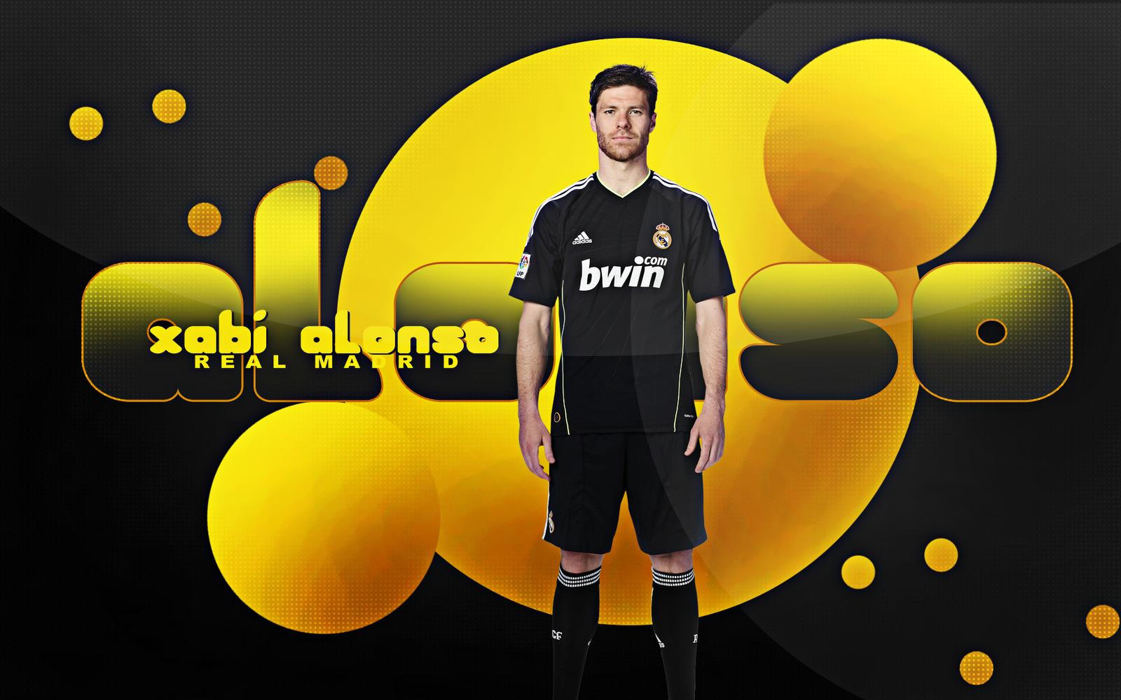 Xabi Alonso Football Wallpaper   Football HD Wallpapers 1600x1000