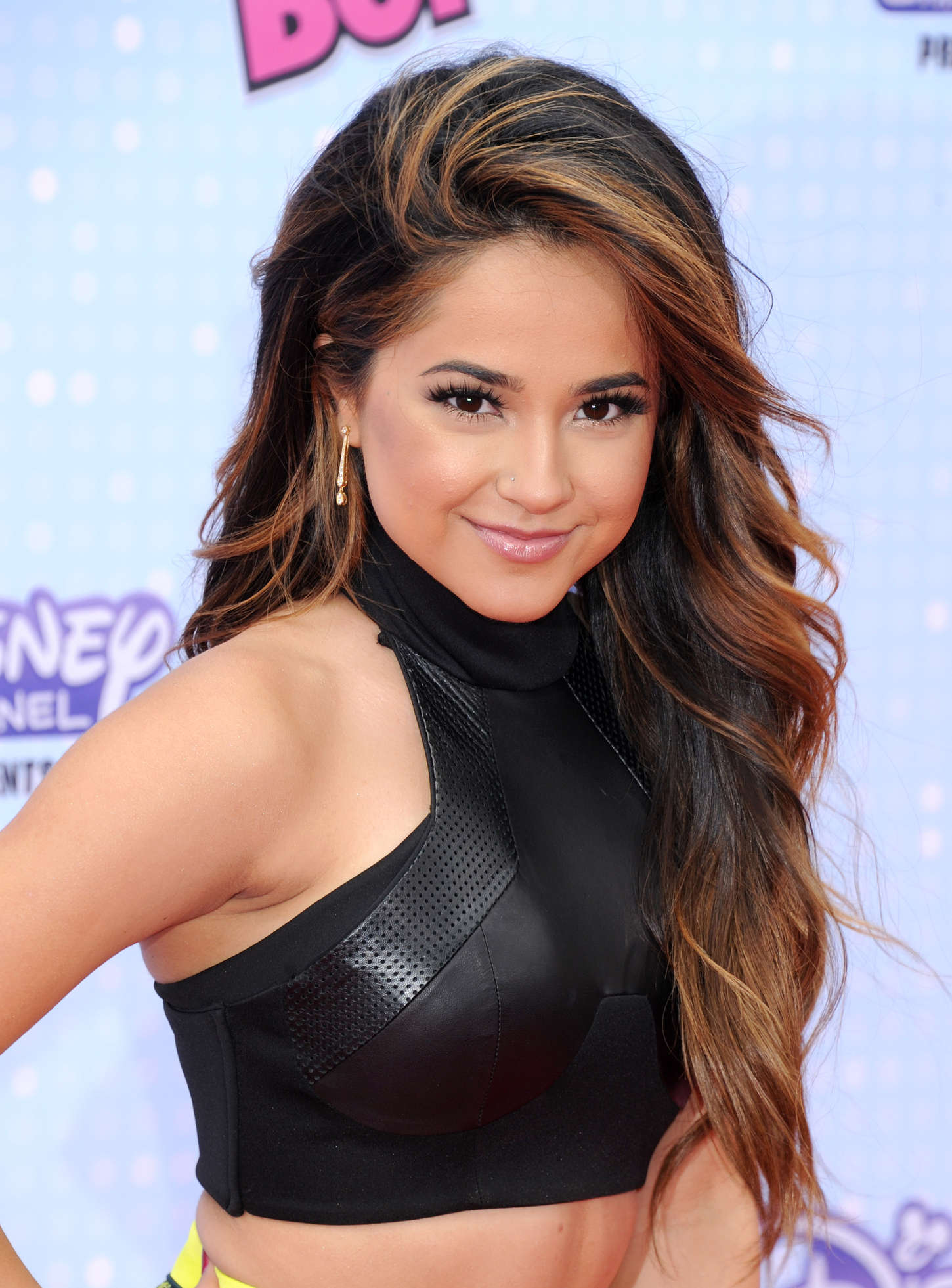 Becky G 2015 Radio Disney Music Awards  01 by gotcelebcom 1450x1961