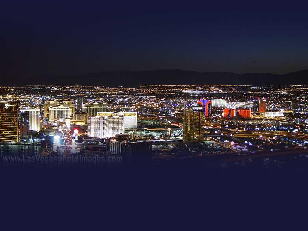 44 Las Vegas Screensavers Wallpaper Free On Wallpapersafari