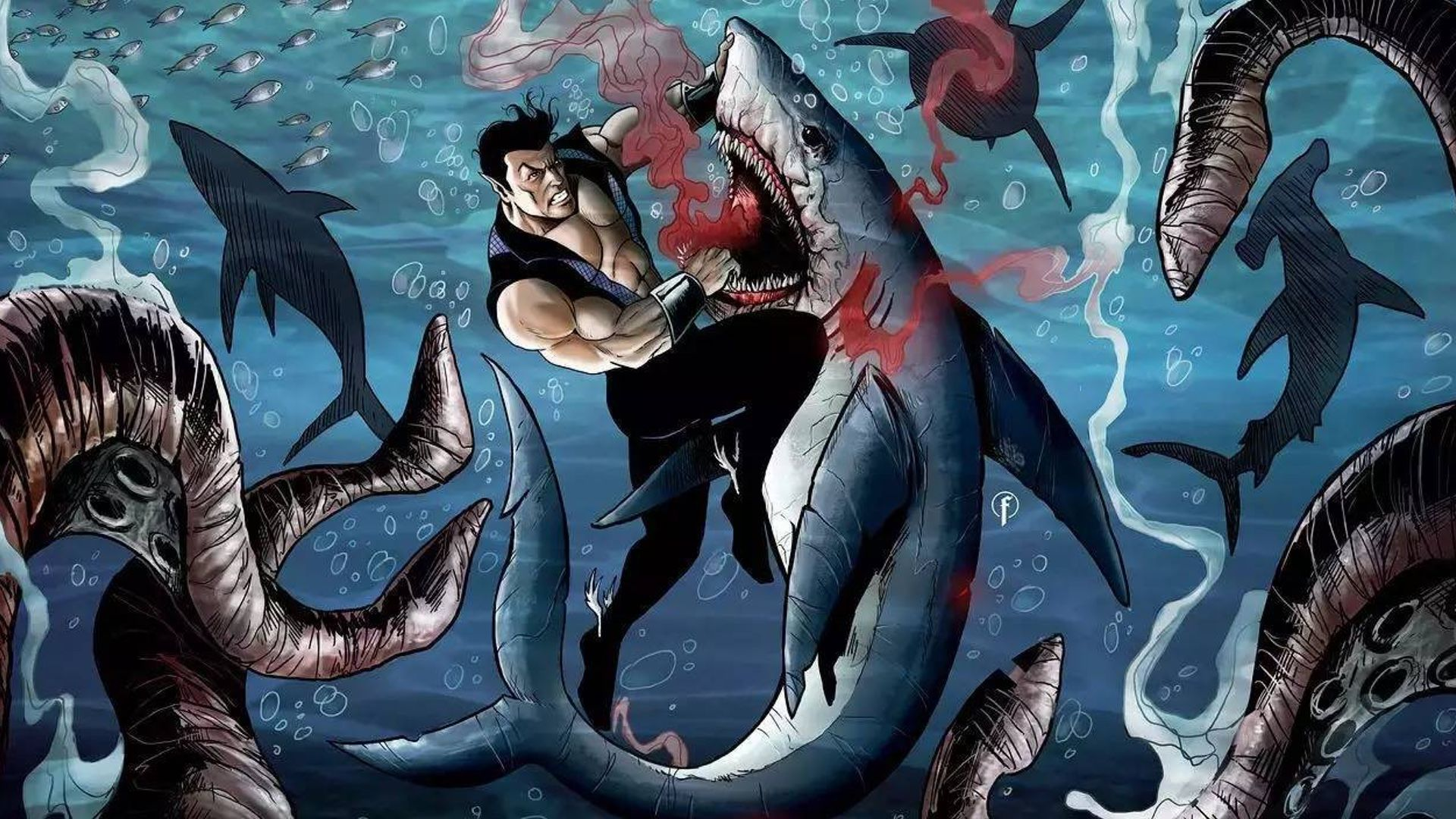 When will Namor join the Marvel Cinematic Universe 1920x1080
