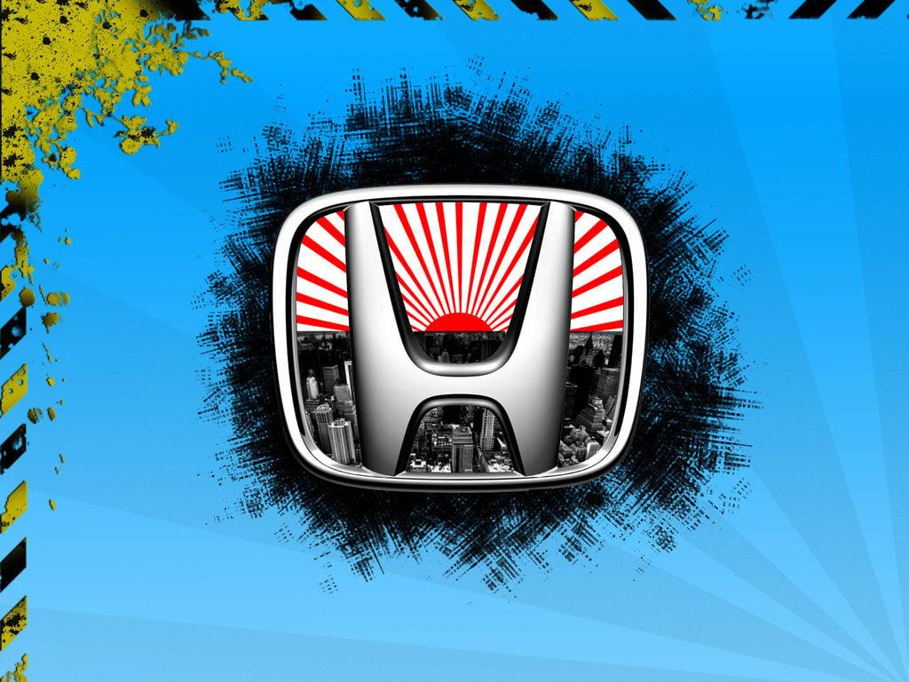 Jdm Honda Logo Wallpapers Www Pixshark Com Images