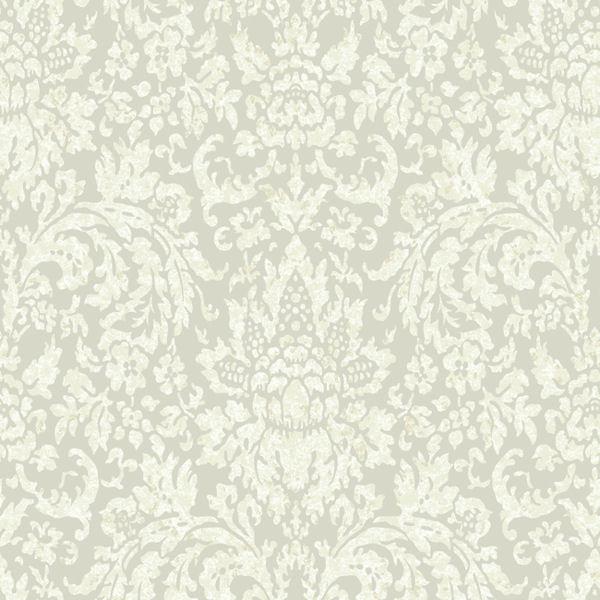 Gray and cream wallpaper wallpapersafari for Grey and cream wallpaper