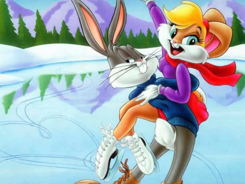 Maritza Craig bugs bunny wallpaper 800x600