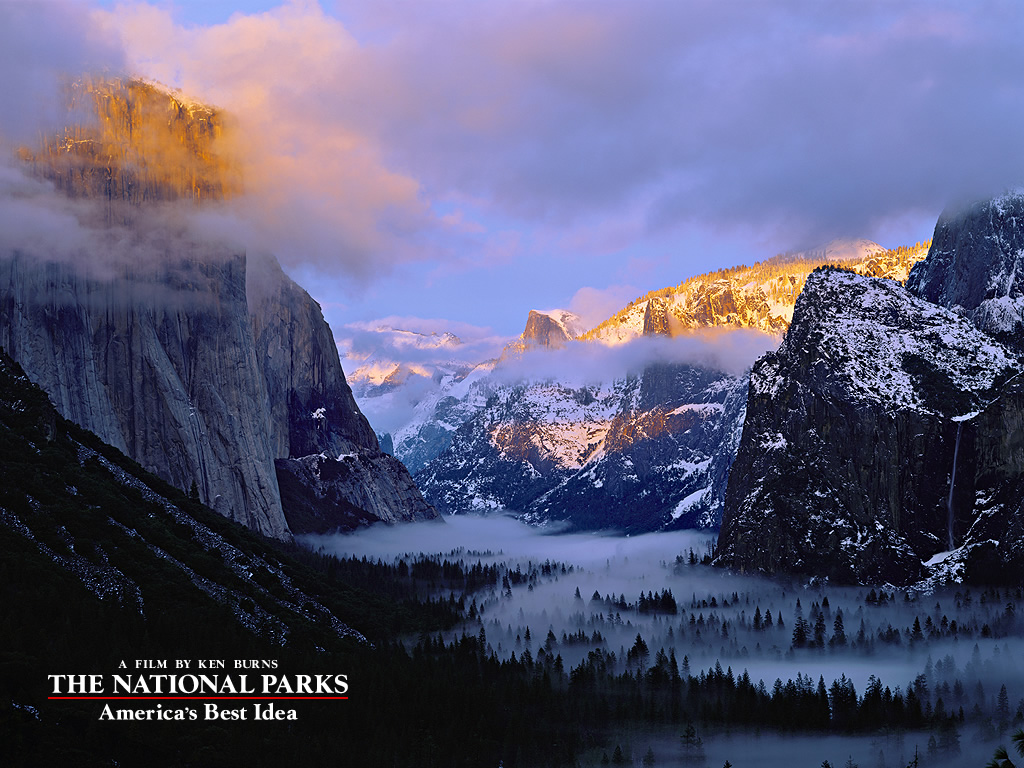The National Parks Americas Best Idea Download Wallpapers PBS 1024x768