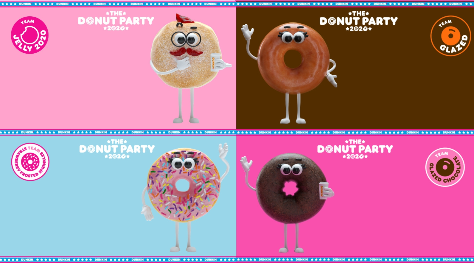 Celebrate National Donut Day Virtually DESC Get in the spirit of 1591x883