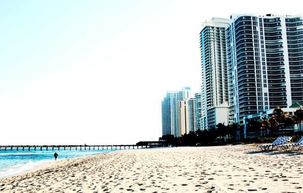 Miami usa america miami beach miami usa america sky beach 596x380