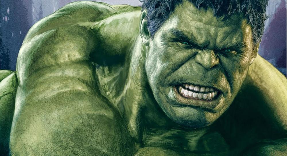 Avengers Hulk Wallpaper Wallpapersafari