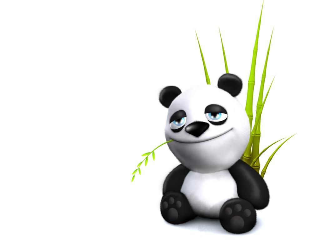 25 Superb Cute Cartoon Animals   SloDive 1024x768