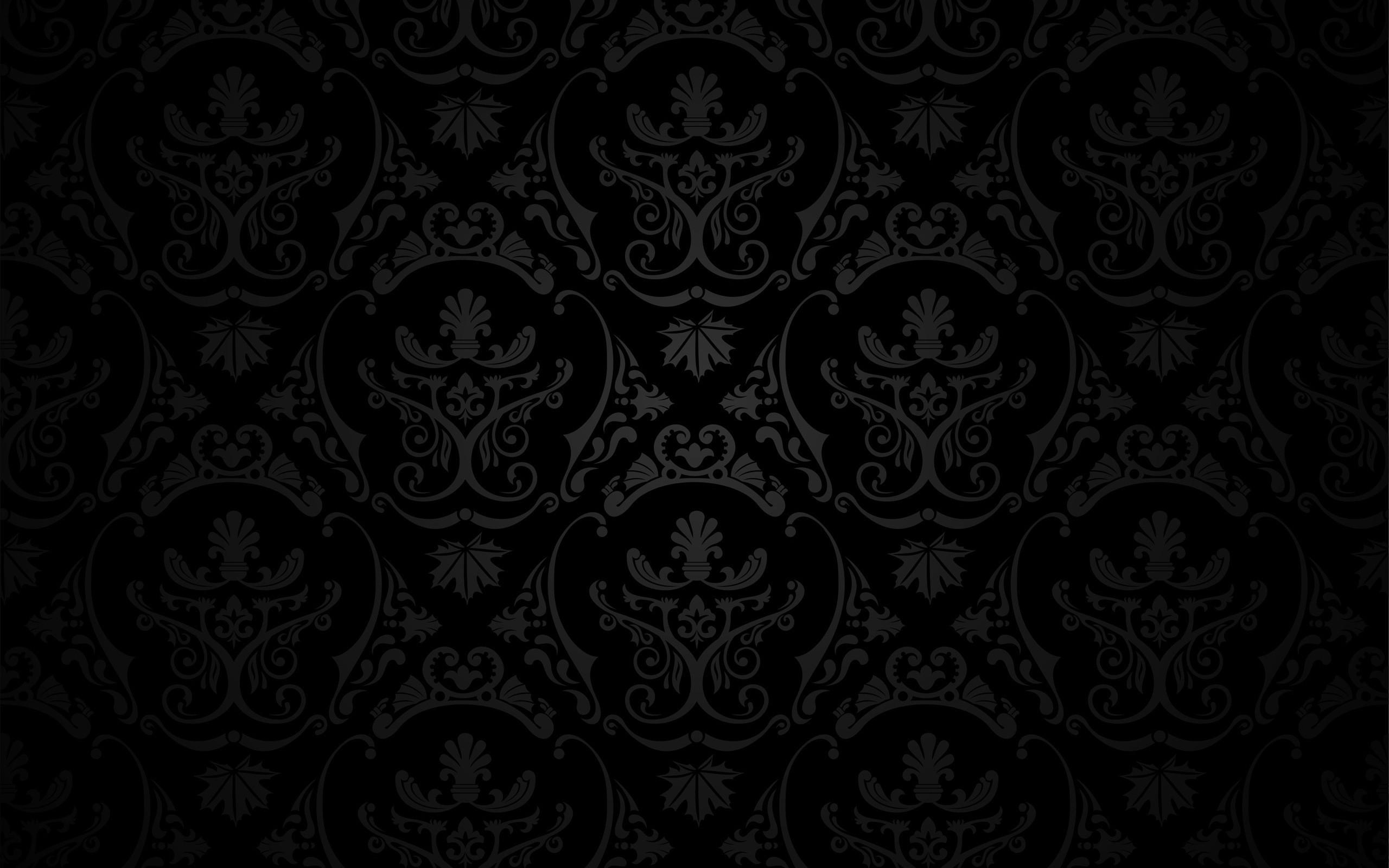 Dark Pretty Wallpaper Wallpapersafari