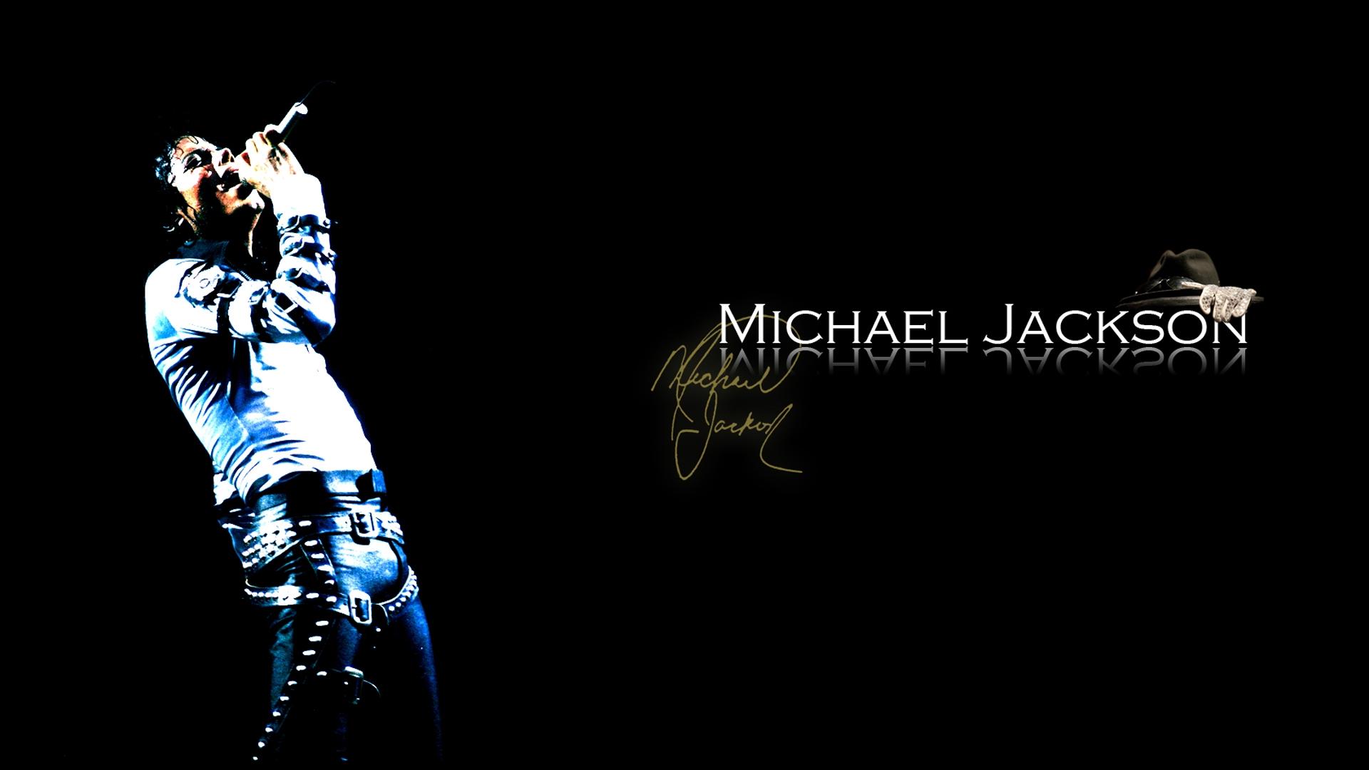 [47+] Michael Jackson Wallpapers for Desktop on ...