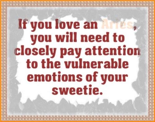 Aries Love Quotes aries love quotes  31jpgm 500x395