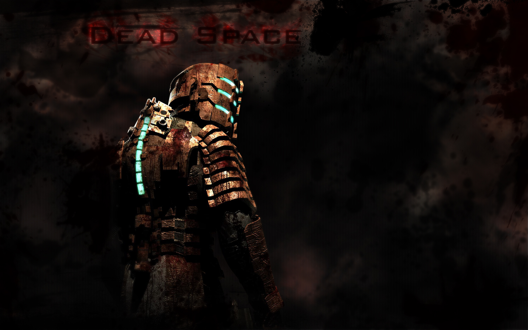 Dead Space Wallpaper   FREE DOWNLOAD HD WALLPAPERS 1680x1050