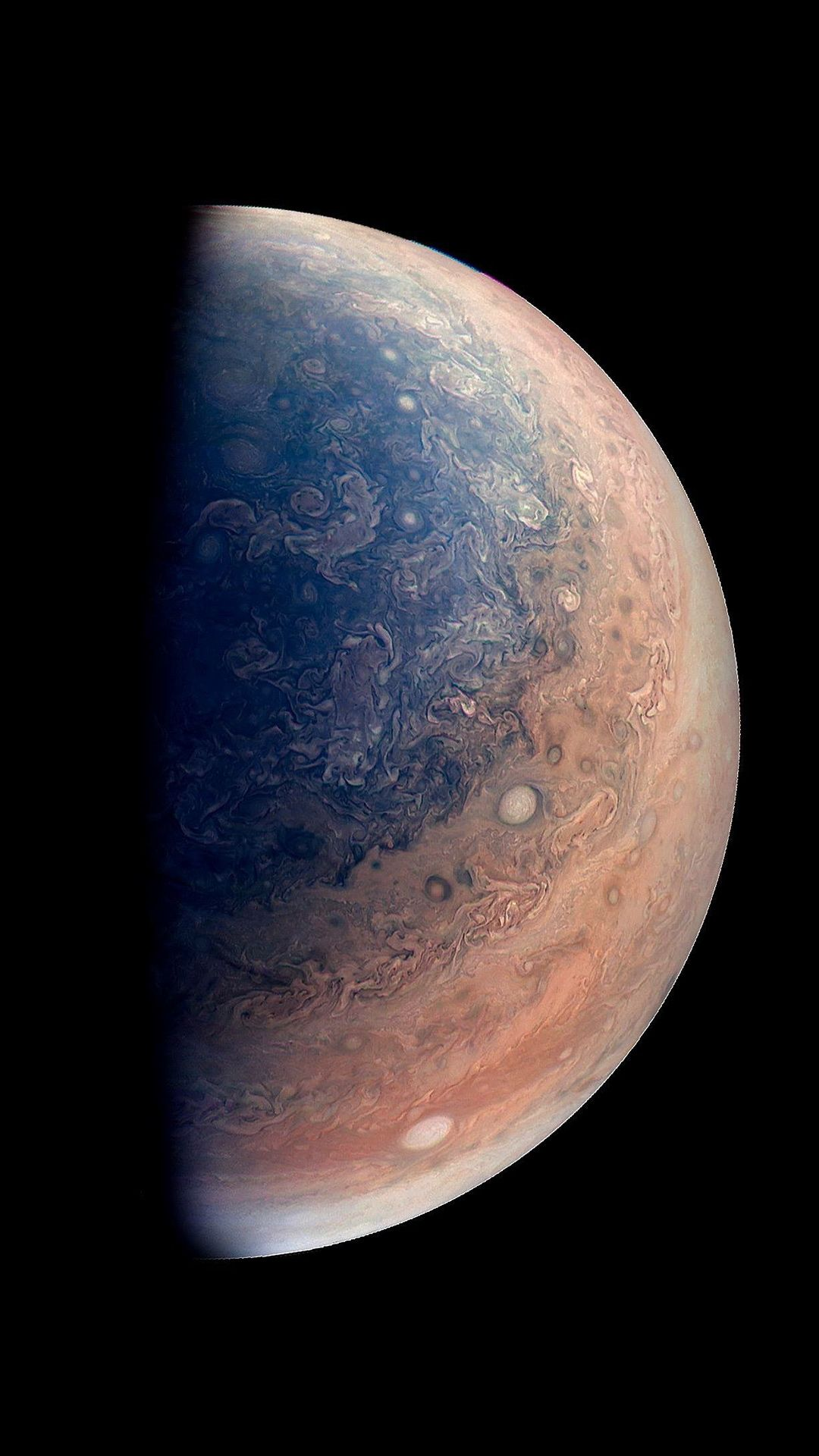 Jupiter Awesome wallpaper in 2019 Jupiter planet Iphone 1080x1920