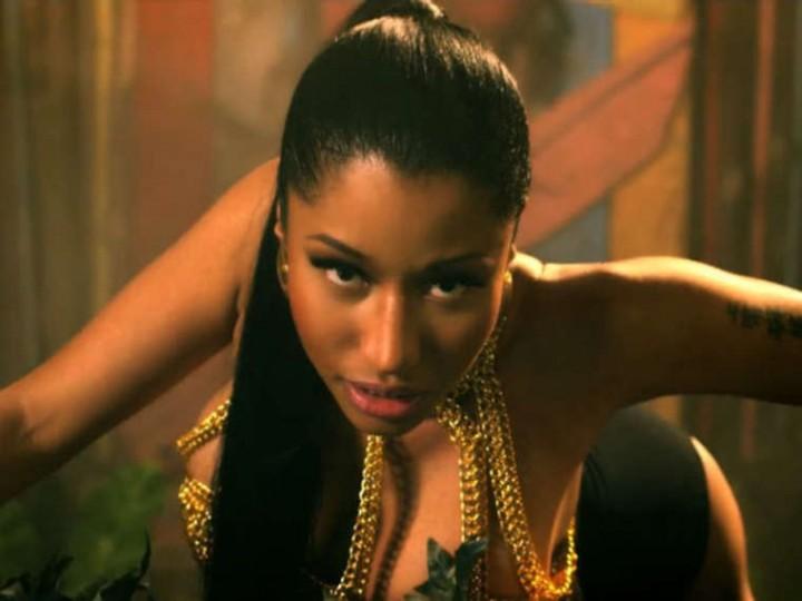 Nicki Minaj 720x540