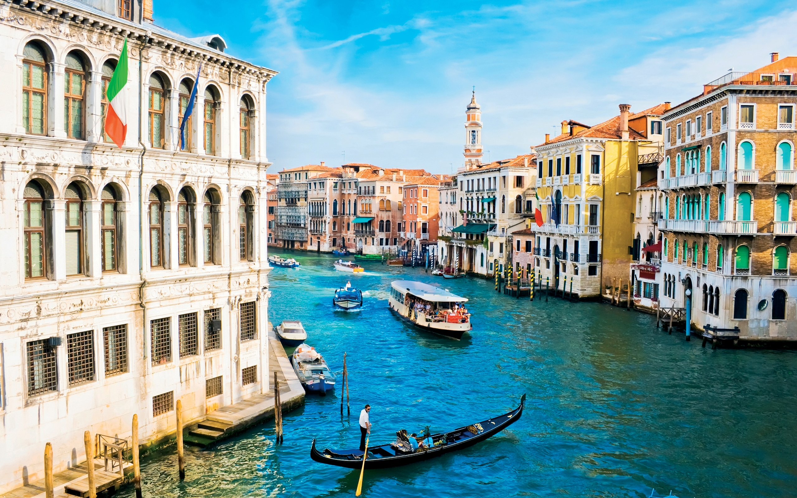 Wallpapers City Venice Wallpaper 2560x1600