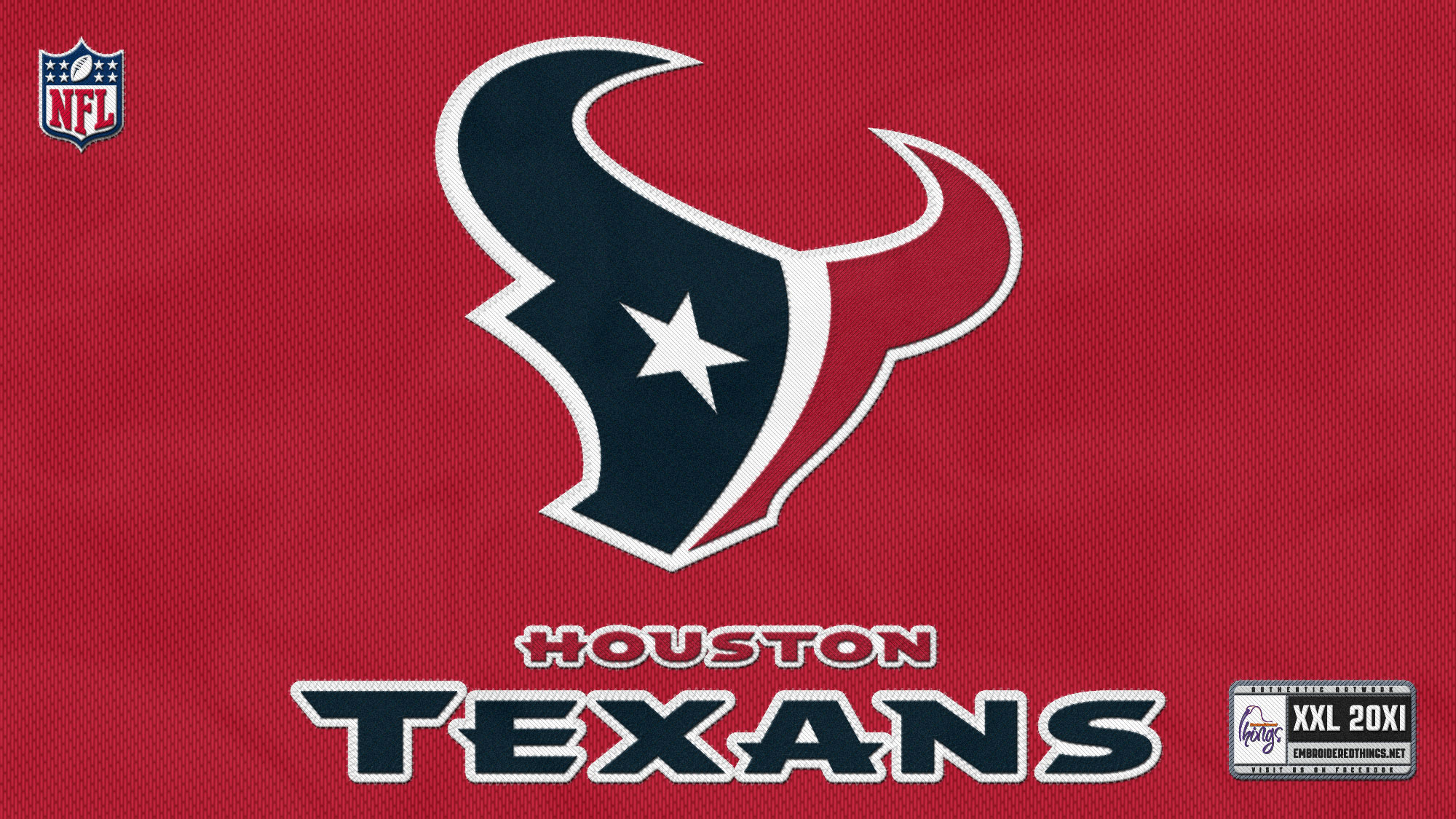 HOUSTON TEXANS nfl football d wallpaper background 2000x1125