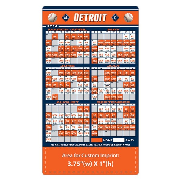 image relating to Printable Detroit Tigers Schedule known as 49+] 2015 Detroit Tigers Program Wallpaper upon WallpaperSafari