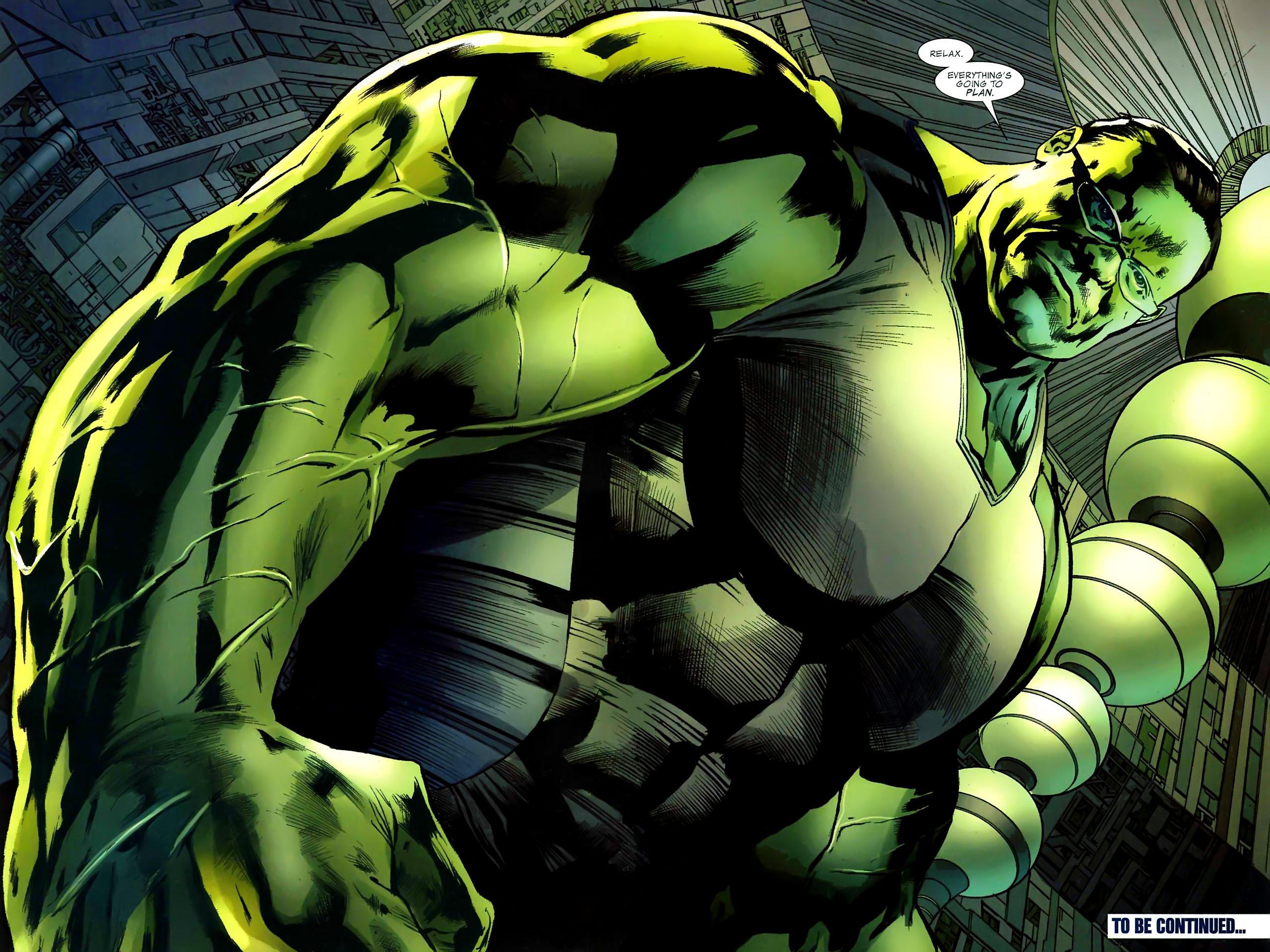 hulk   Marvel Comics 10285441 2560x1920