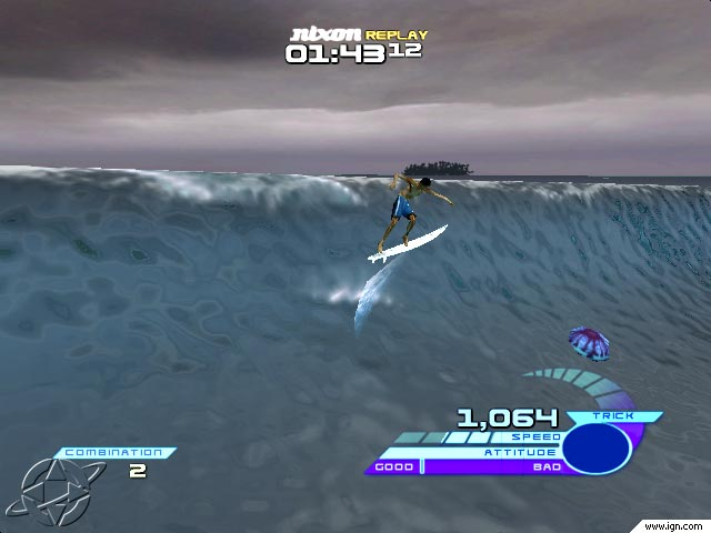 TransWorld Surf Screenshots Pictures Wallpapers   Xbox   IGN 640x480