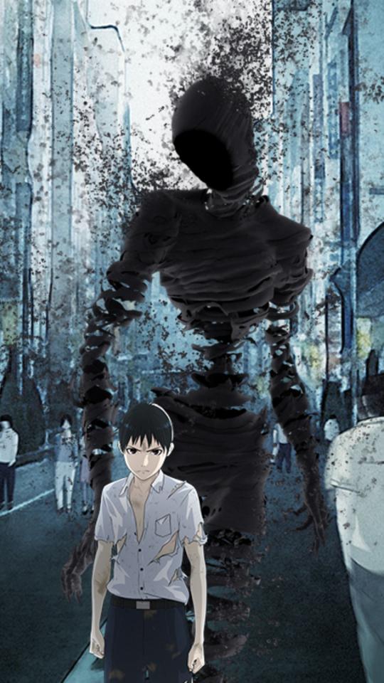 AnimeAjin Demi Human 540x960 Wallpaper ID 674773   Mobile Abyss 540x960