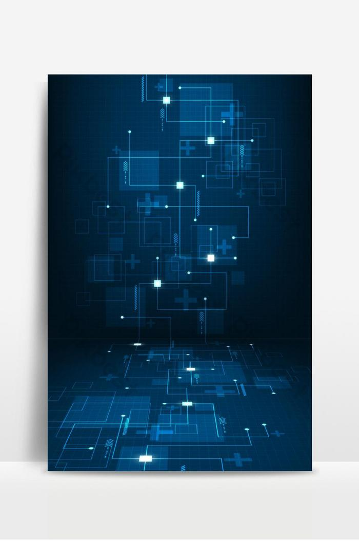 work of digital systems that travel through electronic circuits 700x1053