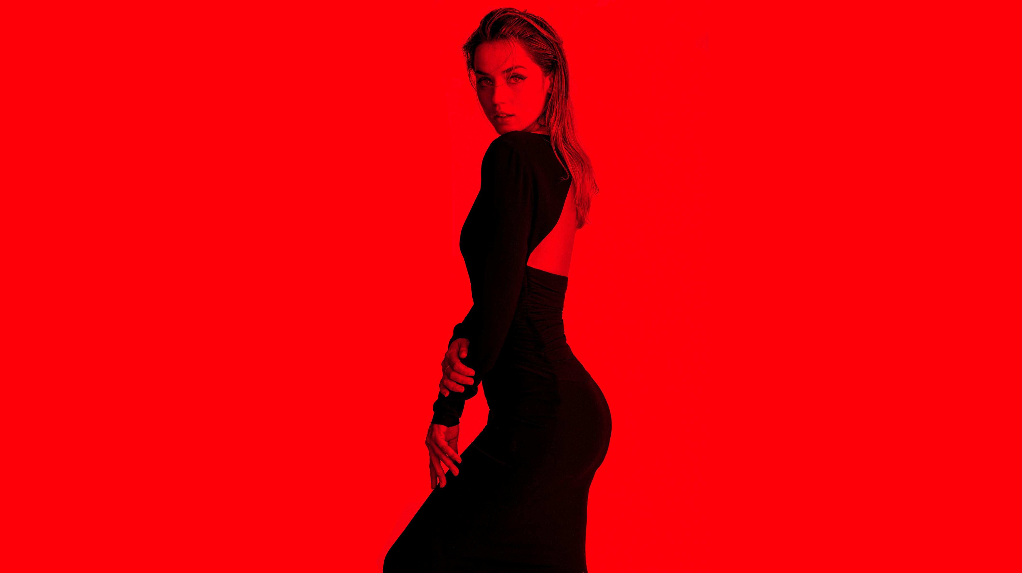 Ana de Armas 2019 Wallpaper HD Celebrities 4K Wallpapers Images 4241x2378
