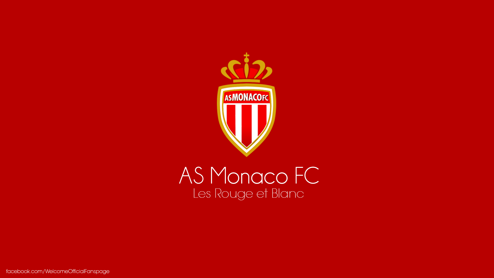 AS Monaco Wallpaper by Alfath21 Welcome 1920x1080