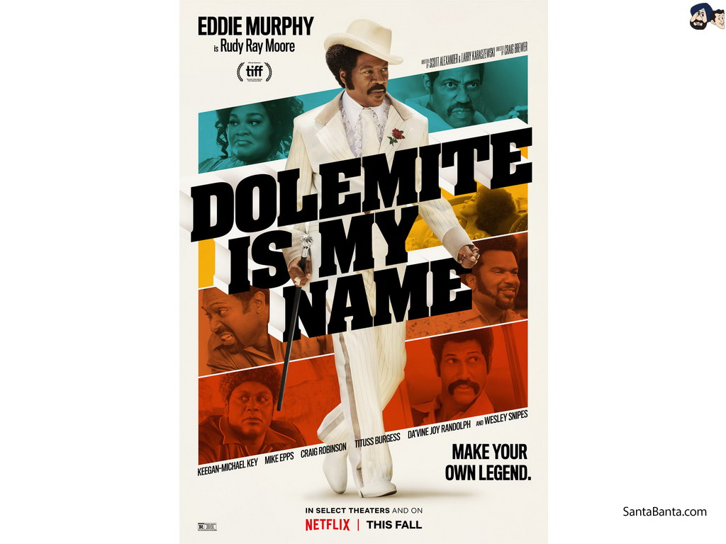 Download Dolemite Is My Name HD Wallpaper 1 1024x768