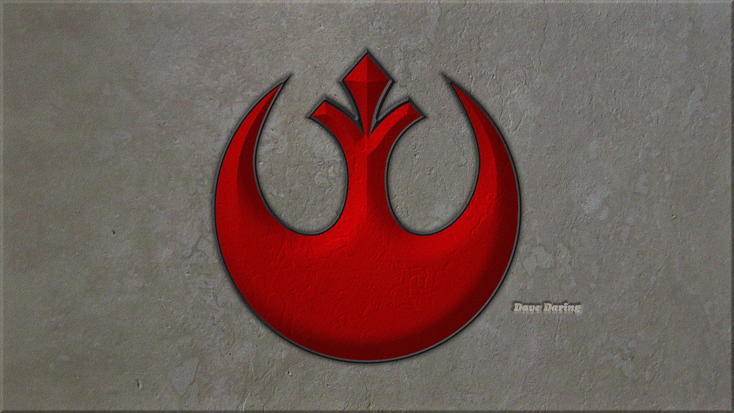 rebel alliance wallpaper - wallpapersafari