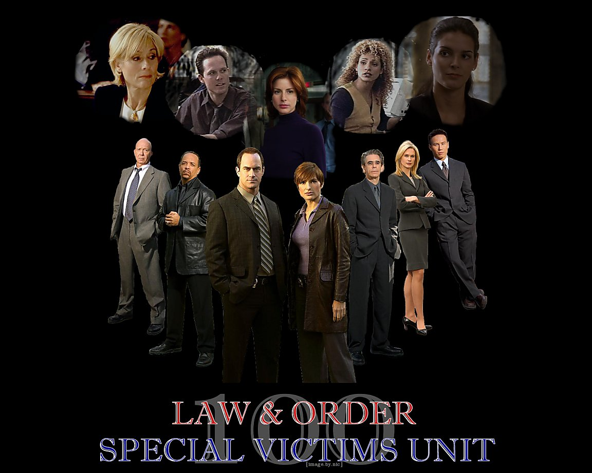 Free Download Law And Order Svu Wallpaper 1152x922 For