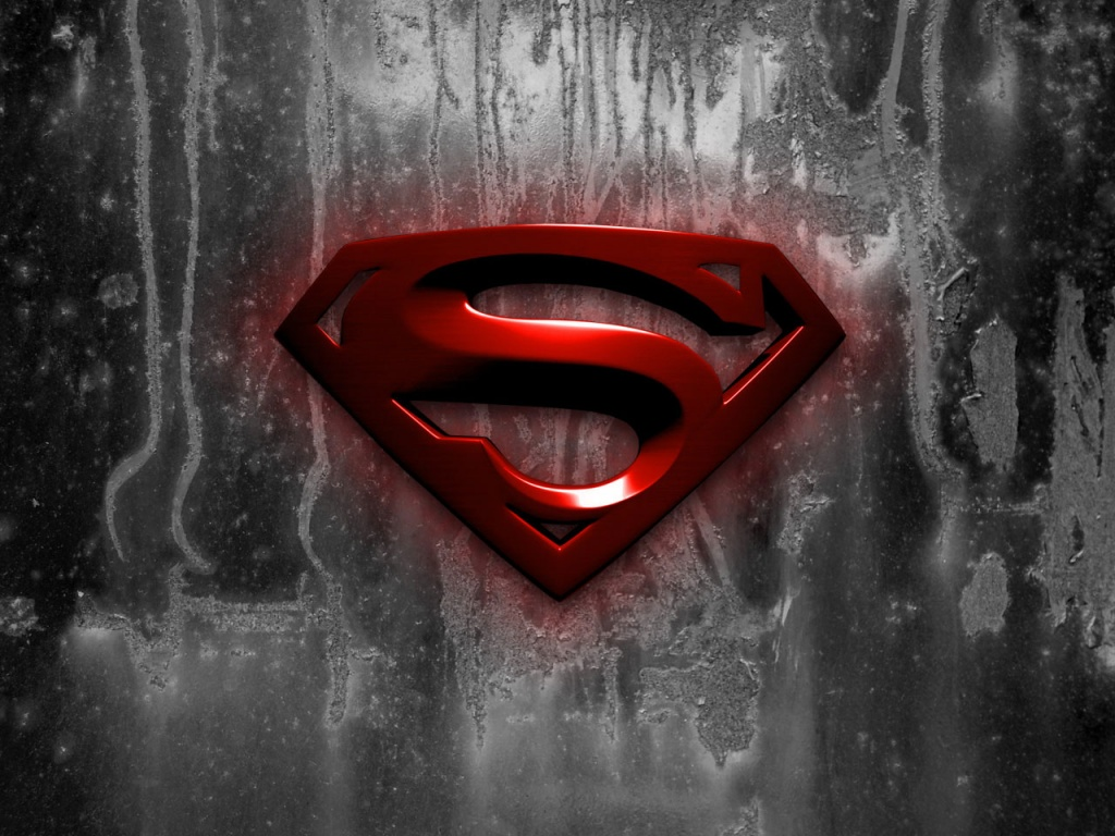vs superman dark superman wallpaper superman wallpaper superman logo 1024x768