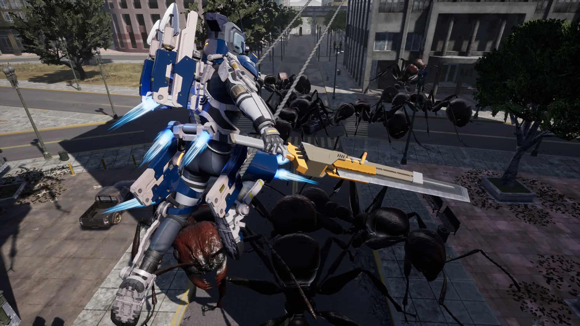 Earth Defense Force Iron Rain PS4 Review CGMagazine 1920x1080