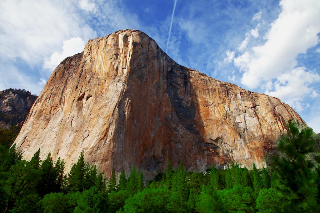 Yosemite Valley 5K Wallpaper by JasonZigrino 1024x683