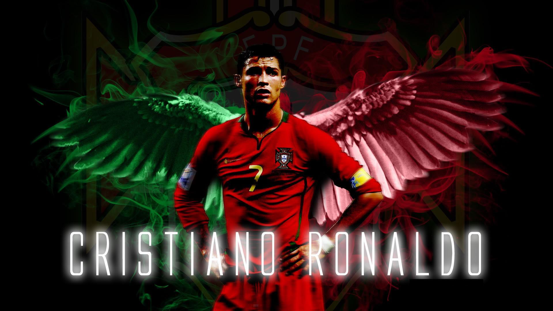 Cristiano Ronaldo Wallpaper Portugal