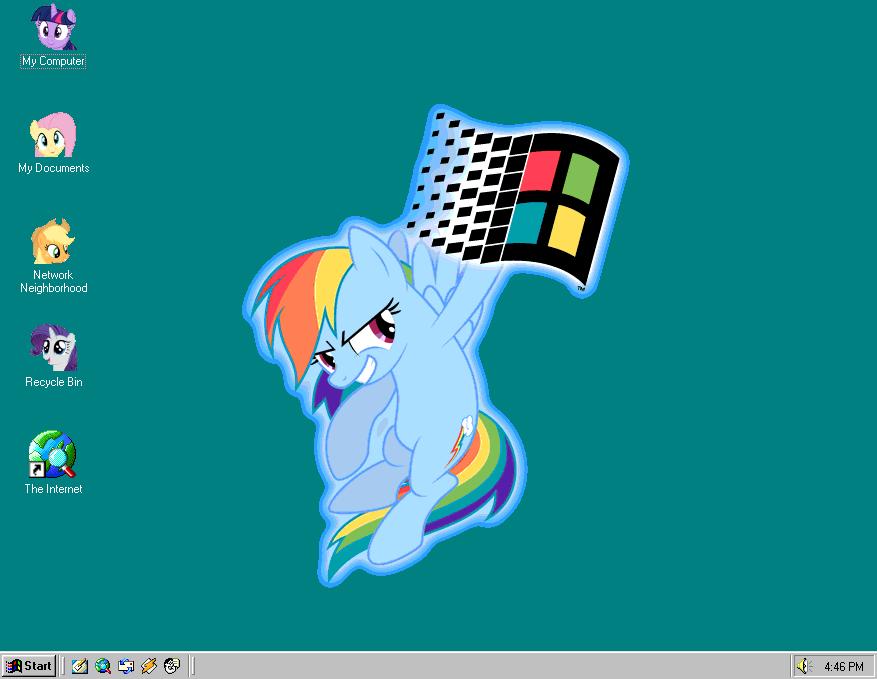 49 Windows 98 Wallpapers On Wallpapersafari