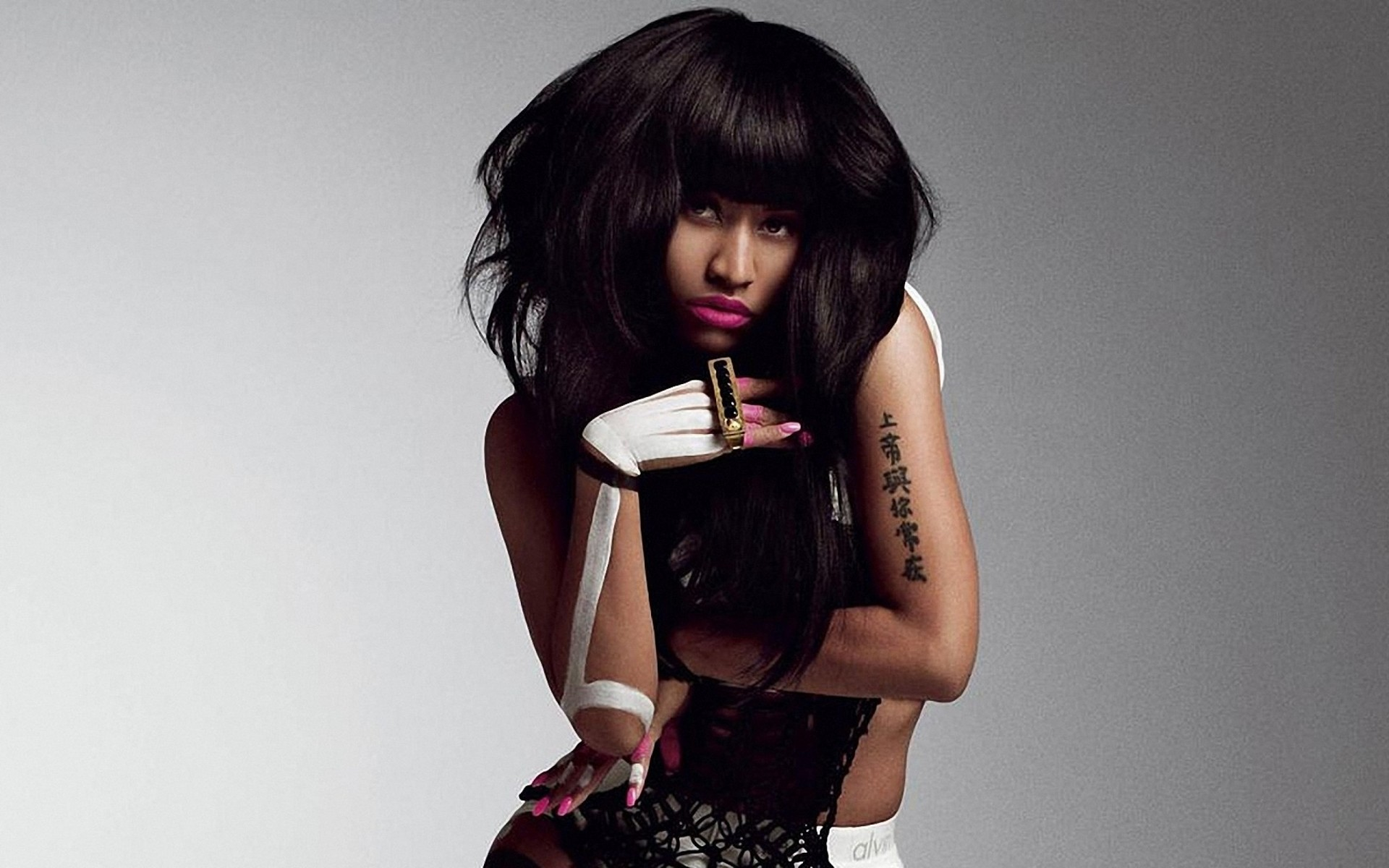nicki minaj wallpaper pictures wallpapers 1920x1200 1920x1200