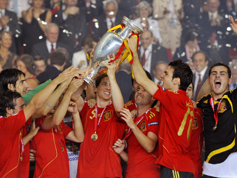 Spain Football National Team Wallpaers Wallpapers Hungama 800x600