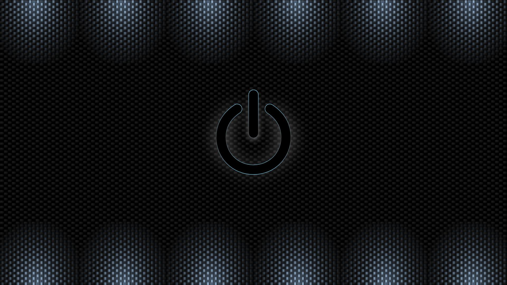 Carbon Fiber Wallpaper v1 shrakners blog 1920x1080