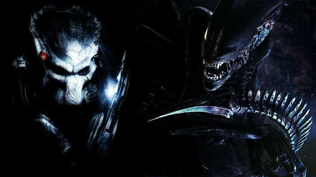 Alien Vs Predator Wallpapers 1024x576