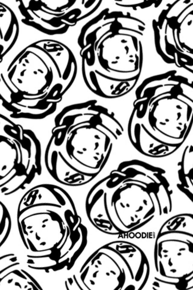 Billionaire Boys Club Wallpaper 640x960