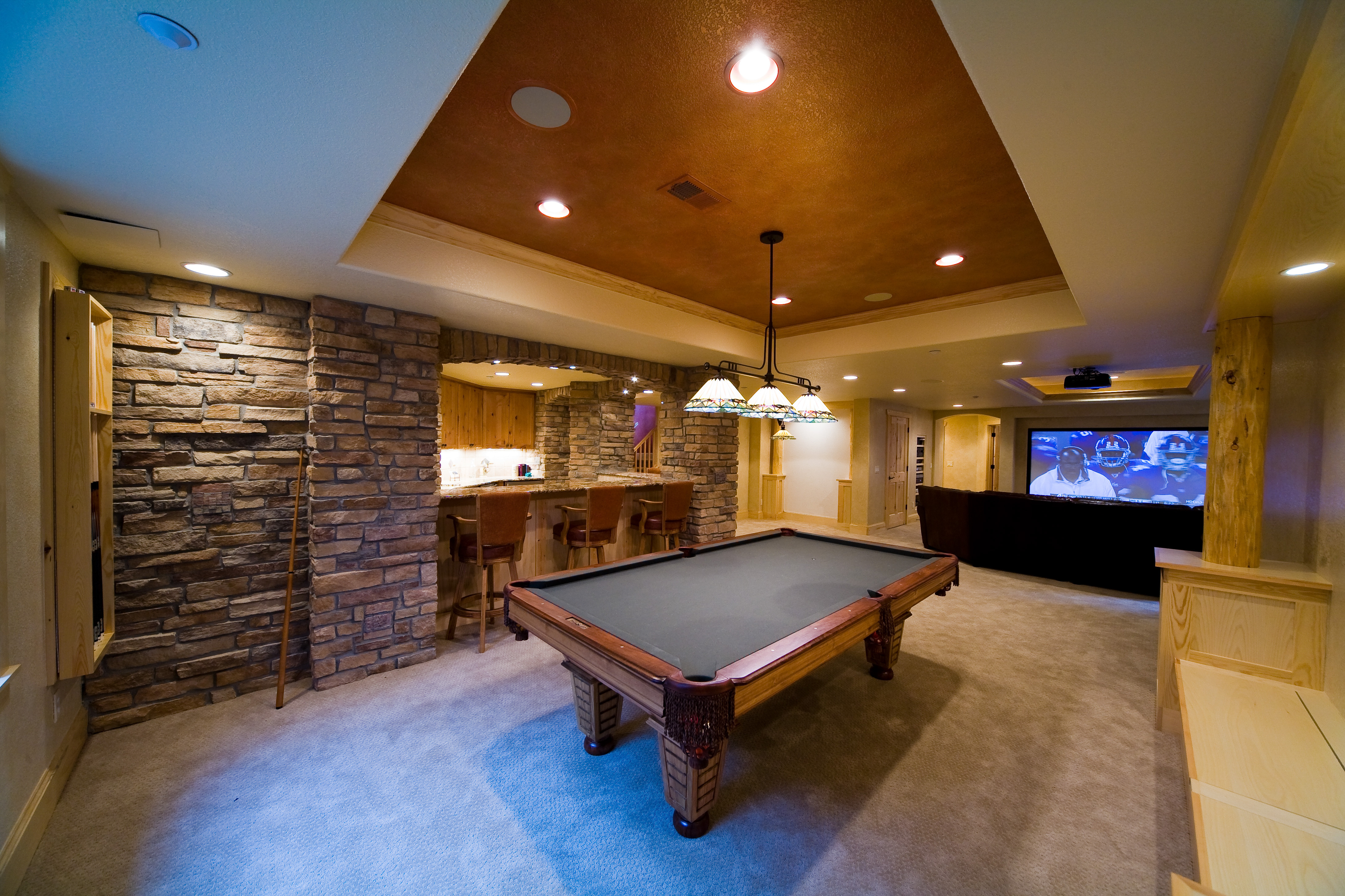 style game room pool table cue wallpapers photos pictures 4368x2912