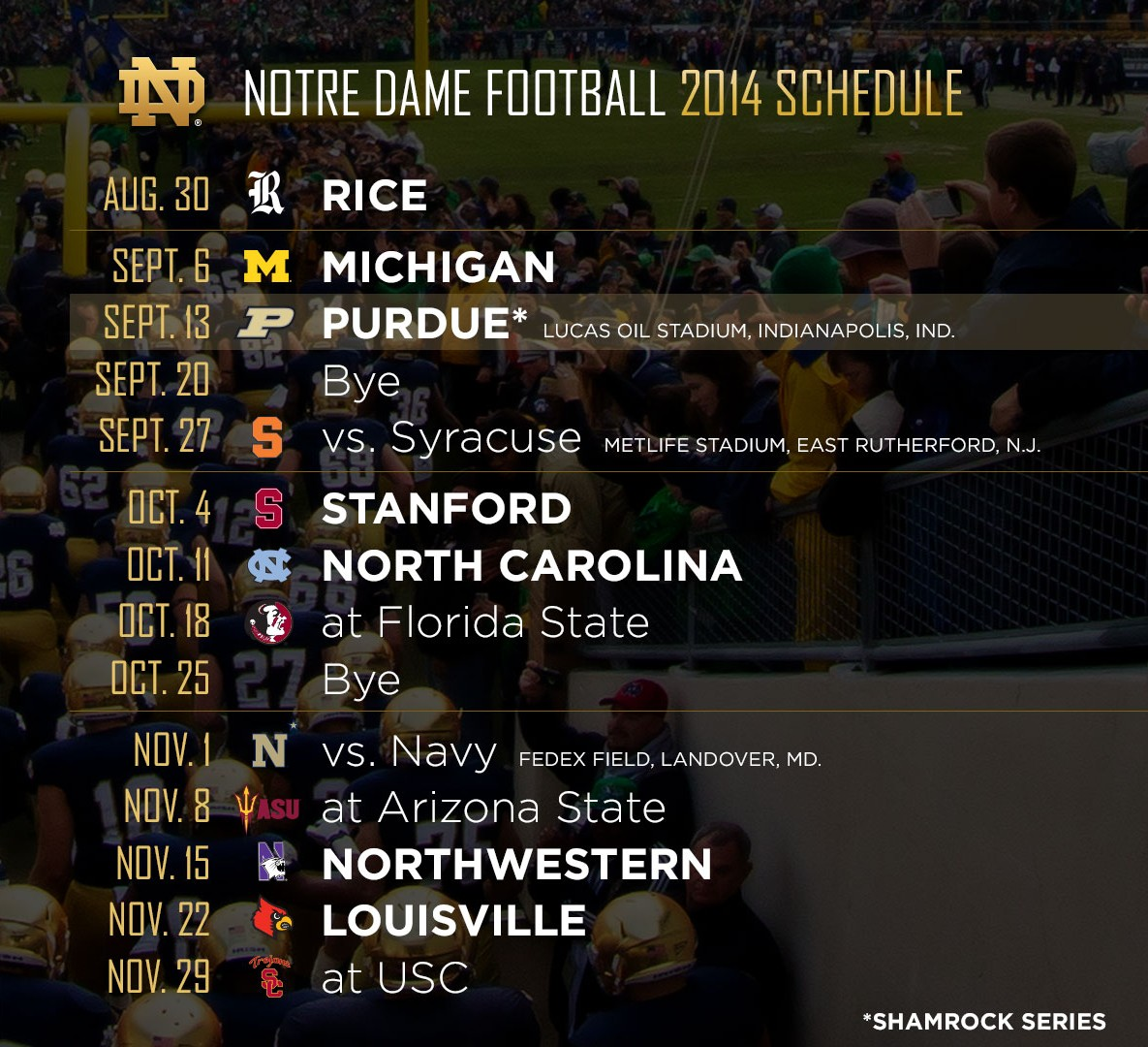 Florida State Football Wallpaper 2014 The 2014 football schedule 1185x1080