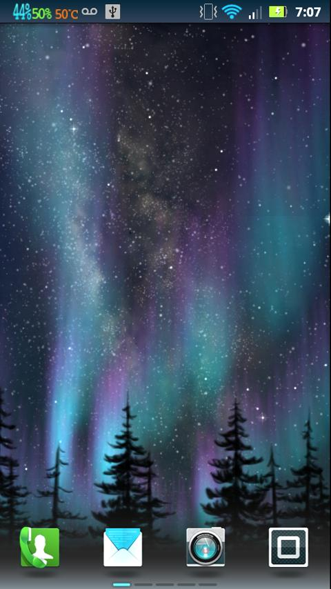 Northern Lights FREE Aurora   Android Apps on Google Play 480x854