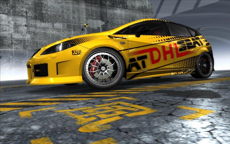 DHL Desktop Backgrounds 1440x900