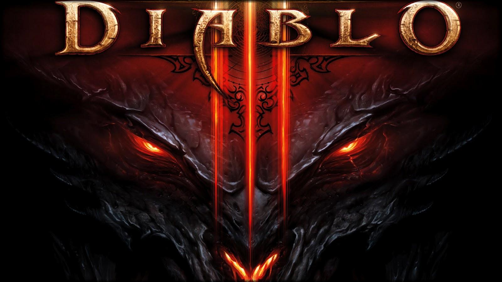 Diablo 3 Blizzard Entertainment Wallpapers de Juegos HD 1600x900